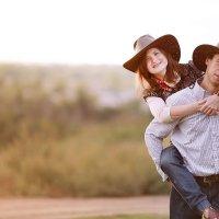 cowboys :: Мария Буданова