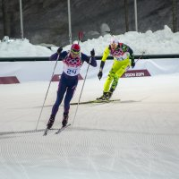 Ole Einar Bjørndalen :: Роман Приходько