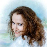ангел :: Оксана Богачева