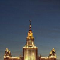 Московский университет :: Aleks