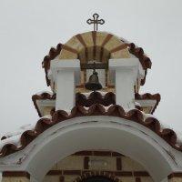 Часовня Матроны Московской :: esadesign Егерев