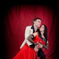 Последнее танго... :: Юлиана Дёмина