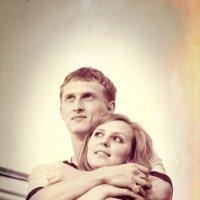 love story :: Михаил Грин