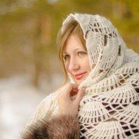 Зимний портрет :: Владимир Belov