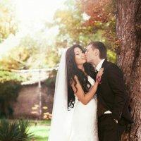 ...прекрасная свадьба двух прекрасных людей... :: Эльвина Меметова