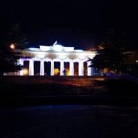 Севастополь :: Анастасия Острецова