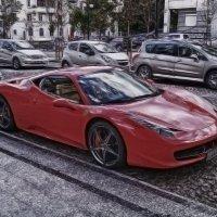 Ferrari :: Артем Рыженко