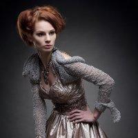 Ксения :: Дарья Кошелева