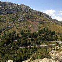 горная дорога :: MVMarina