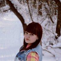 Алёна :: Masha Dokuchaeva