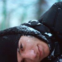 снимали видео ролик, решили сделать фото. :: Олег Королёв