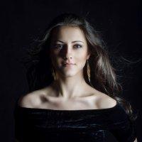 Олеся :: Daria Shkvero