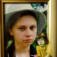 Фотошутка  . :: Юрий Владимирович 34