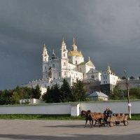 Почаевская лавра :: Владимир Клюев