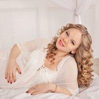 Зарождение жизни-это бесценный дар небес! :: Элина Курмышева