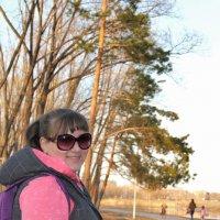 весна 1 :: Евгения Акимова