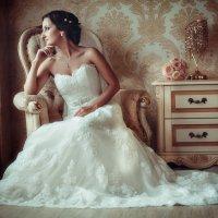 Портрет невесты :: Виктор Бабинцев