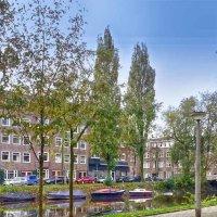 Fall in Amsterdam. :: Gene Brumer