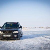 уртенний лёд :: Sergey Romanko
