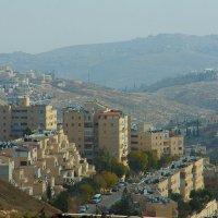 Иерусалим. Вид на Талпиот. :: Игорь Герман