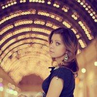 Ночные огни :: Melissa Salvatore