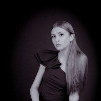 Портрет :: Евгений Ермакович