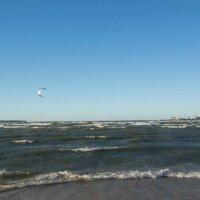 Осень на Балтике :: Евгений