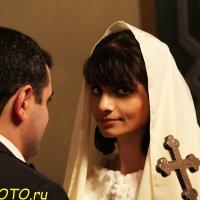 Венчание :: Алексей Филатов