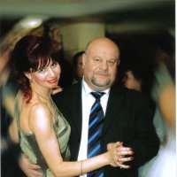 В ритме танго. :: Михаил Столяров