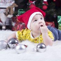 Малыш :: Марина Кириллова