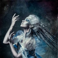 Метелица-2 :: Светлана Зырянова