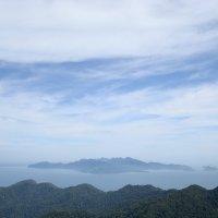 Далёкие острова :: svk