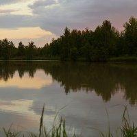На закате :: Андрей Словин
