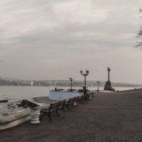 Севастопольская зима :: Игорь Кузьмин