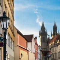 Прага :: Valeria Ashhab