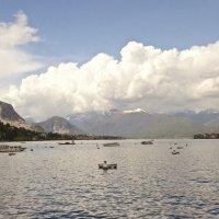 Италия, озеро Maggiore :: MVMarina