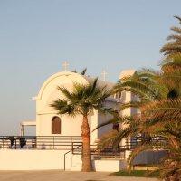 Кипр :: Елена Неведицына
