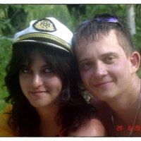 Наше первое-жаркое лето! :: Николай Филатов
