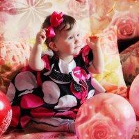 День рождения. :: Melissa Salvatore