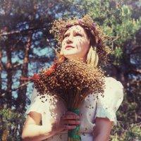 Summer air :: Melissa Salvatore