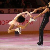 А они не стали олимпийцами :: Вячеслав