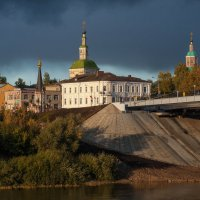 После дождя :: Алексей Иванов
