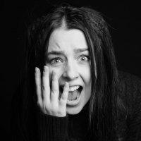 Психологический портрет :: Виктория Юрченко