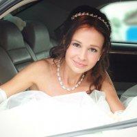 Невеста :: Гульназа Садыкова