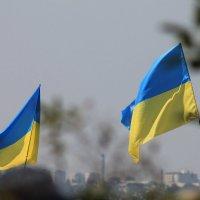 Флаг Украины :: Mary k