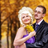 счастливы вместе... :: Natali Mavlyutova