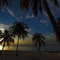 Куба. :: Евгений Фомин