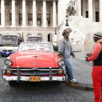 Куба. Гавана. :: Евгений Фомин