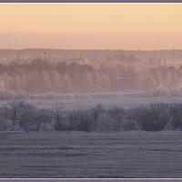 Вид на деревню Грязь :: Николай Дятлов