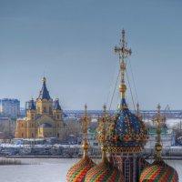 Духовность :: Олег Кашаев